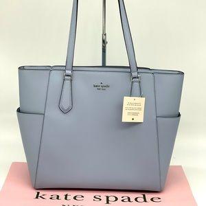 Kate Spade Medium Top Zip Tote Bag